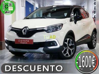 usado Renault Captur TCe Energy Zen 66kW 90CV