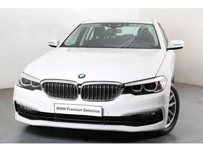 usado BMW 520 520 d Business 140 kW (190 CV)