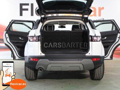 usado Land Rover Range Rover evoque 2.2L TD4 150CV 4x4 Pure Auto. 5p