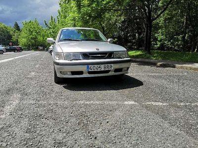 usado Saab 9-3 2.0 t SE