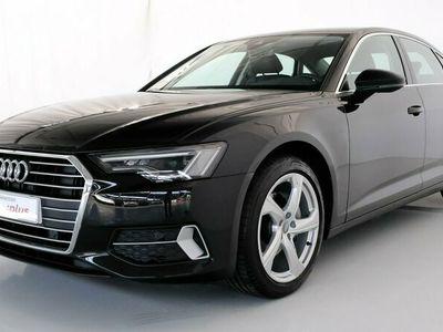 usado Audi A6 40 TDI S tronic Sport