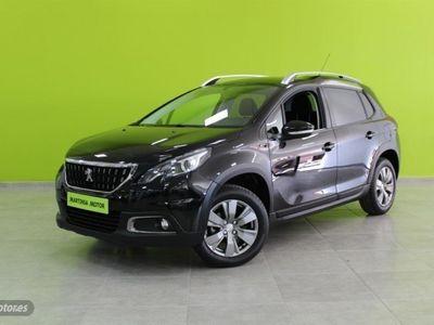 usado Peugeot 2008 Signature 1.2 PureTech 60KW 82CV
