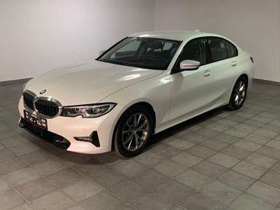 usado BMW 320 Serie 3 i Auto.