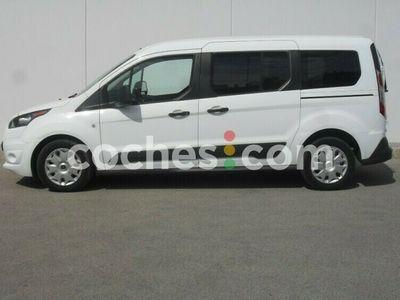 usado Ford Transit Connect Kombi S&s B. Larga L2 Trend 120 120 cv en Madrid