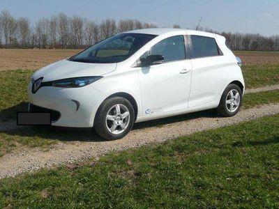 usado Renault Zoe Intens 40 R90
