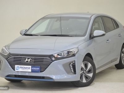 usado Hyundai Ioniq 5P GDI 1.6 141CV DT KLASS MY19