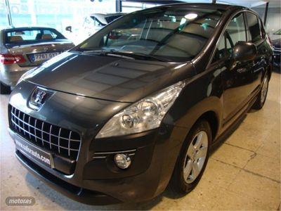 used Peugeot 3008 Allure 1.6 HDI 112 FAP