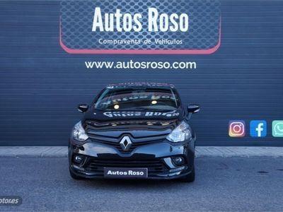 brugt Renault Clio Business Energy dCi 55kW 75CV