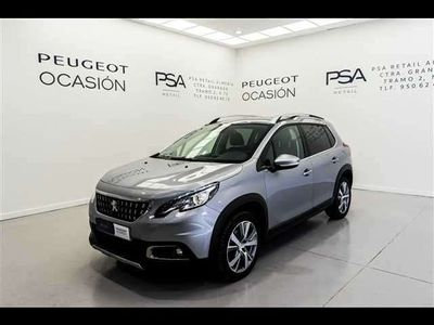 usado Peugeot 2008 ALLURE 1.6 BLUEHDI 88KW (120CV) S&S