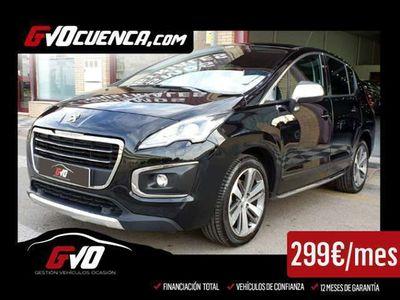 usado Peugeot 3008 2.0 BlueHDi Crossway 150