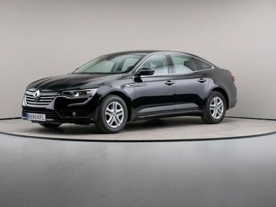 usado Renault Talisman 1.5dCi Energy ECO2 Intens 81kW