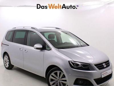 usado Seat Alhambra 2.0TDI CR S&S Style Advance 184