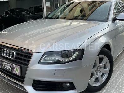 usado Audi A4 Avant 1.8 TFSI Multitronic