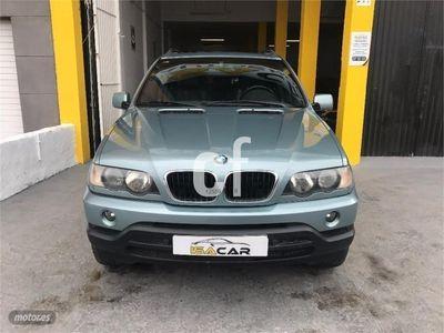 usado BMW X5 3.0i