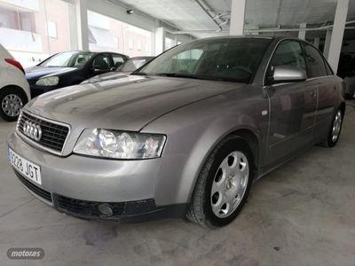 usado Audi A4 2.5 TDI 163 CV