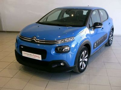 usado Citroën C3 1.2 PureTech S&S Feel EAT6 110