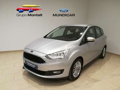 usado Ford C-MAX 1.0 EcoBoost 92kW (125CV) Trend+