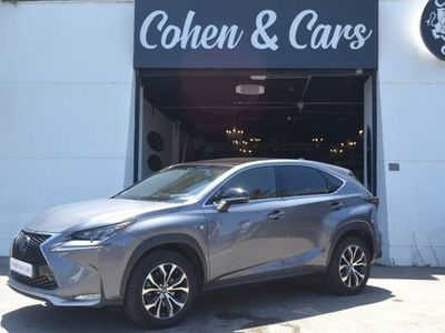 usado Lexus NX300h Corporate 2WD