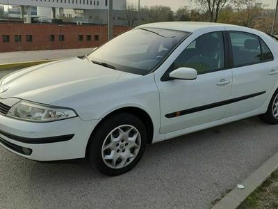 usado Renault Laguna 2.0 16v Expression