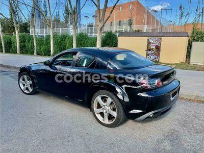 usado Mazda RX8 Rx-8231 231 cv en Barcelona