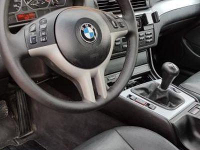 usado BMW 320 Serie 3 D -05