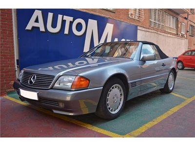 usado Mercedes 300 SL300SL 24V 231CV