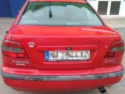 usado Volvo S40 1.8i