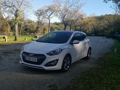 usado Hyundai i30 1.6 CRDi 128cv Sport -14