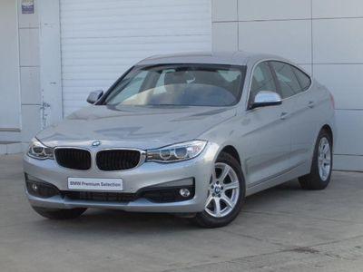 usado BMW 320 Gran Turismo 320 d xDrive 140kW (190CV)