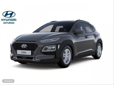 usado Hyundai Kona 1.0 TGDI SLE 4X2