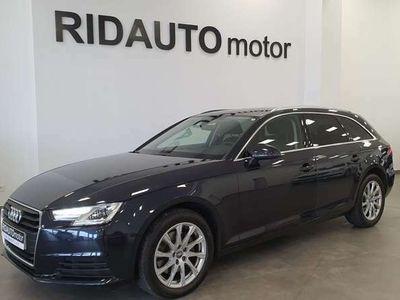 usado Audi A4 2.0TDI quattro-ultra Advanced ed. 110kW
