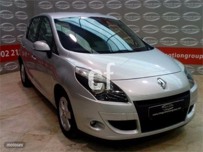 usado Renault Scénic Scenic1.6dCi Dynamique Energy 130 S