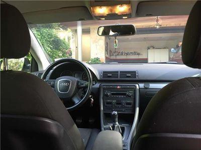 usado Audi A4 Avant 2.0TDI