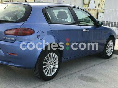 usado Alfa Romeo 147 1.6 Ts Collezione 105 105 cv en Malaga