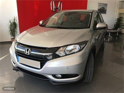 used Honda HR-V 1.6 iDTEC Elegance