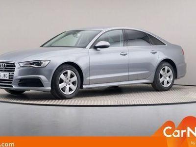 usado Audi A6 2.0TDI 110kW