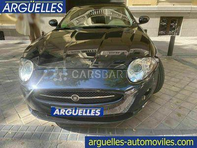 usado Jaguar XK Cabrio 4.2 V8 298cv AUT