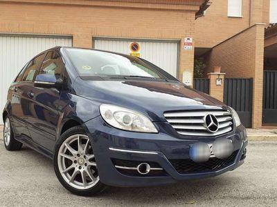 usado Mercedes B180 CDI Sport Edition