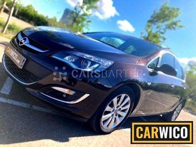 usado Opel Astra 5p Excellence 2.0 CDTI 165 CV Aut. 5p
