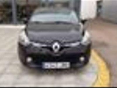 usado Renault Clio Limited 1.2 16v 75 Euro 6