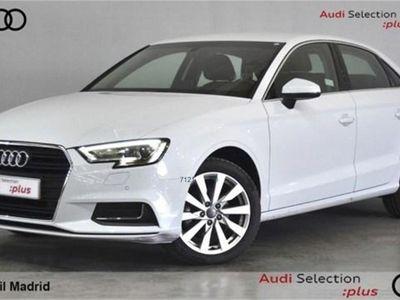 usado Audi A3 design edition 2.0 TDI S tronic Sedan