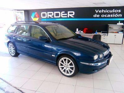 usado Jaguar X-type Wagon 3.0 V6 Executive