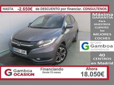 usado Honda HR-V 1.5i-VTEC Executive CVT