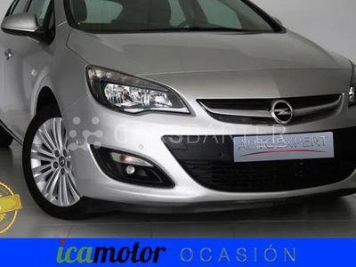 usado Opel Astra 1.6 Selective