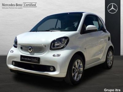 usado Smart ForTwo Electric Drive 60kW(81CV) coupe