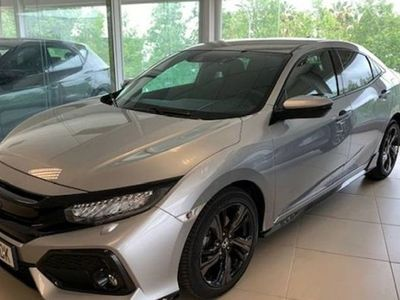 usado Honda Civic 1.0 I-VTEC TURBO DYNAMIC NAV DYNAMIC