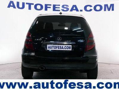 usado Mercedes A180 Clase ACdi Avantgarde 5p. -08