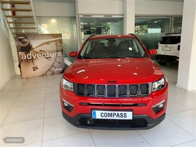 used Jeep Compass 1.4 Mair 103kW Night Eagle 4x2