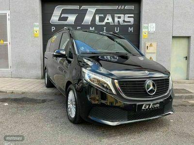usado Mercedes EQV300 EQV