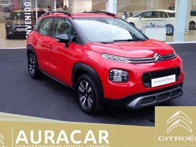 usado Citroën C3 Aircross BLUEHDI 73KW (100CV) FEEL FEEL